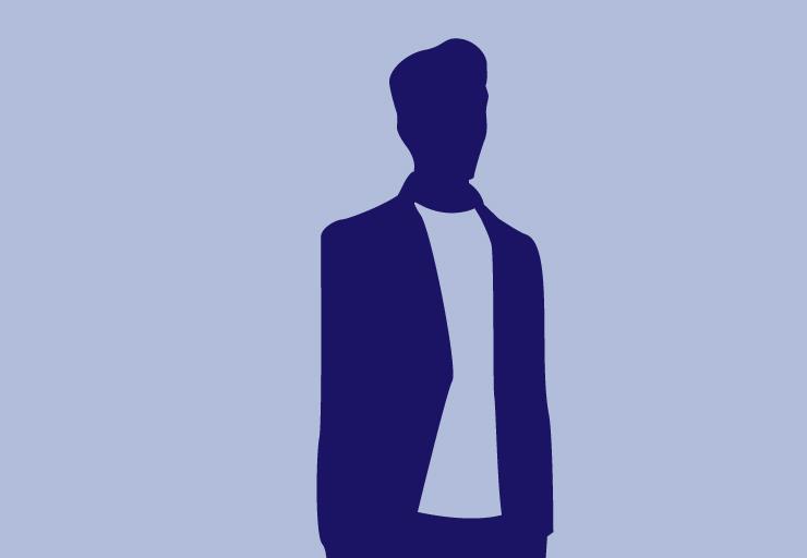 男性イメージ写真